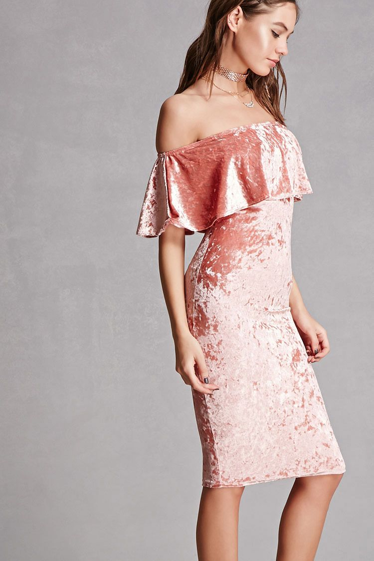 Crushed velvet dress prom dress ideas pinterest crushed velvet