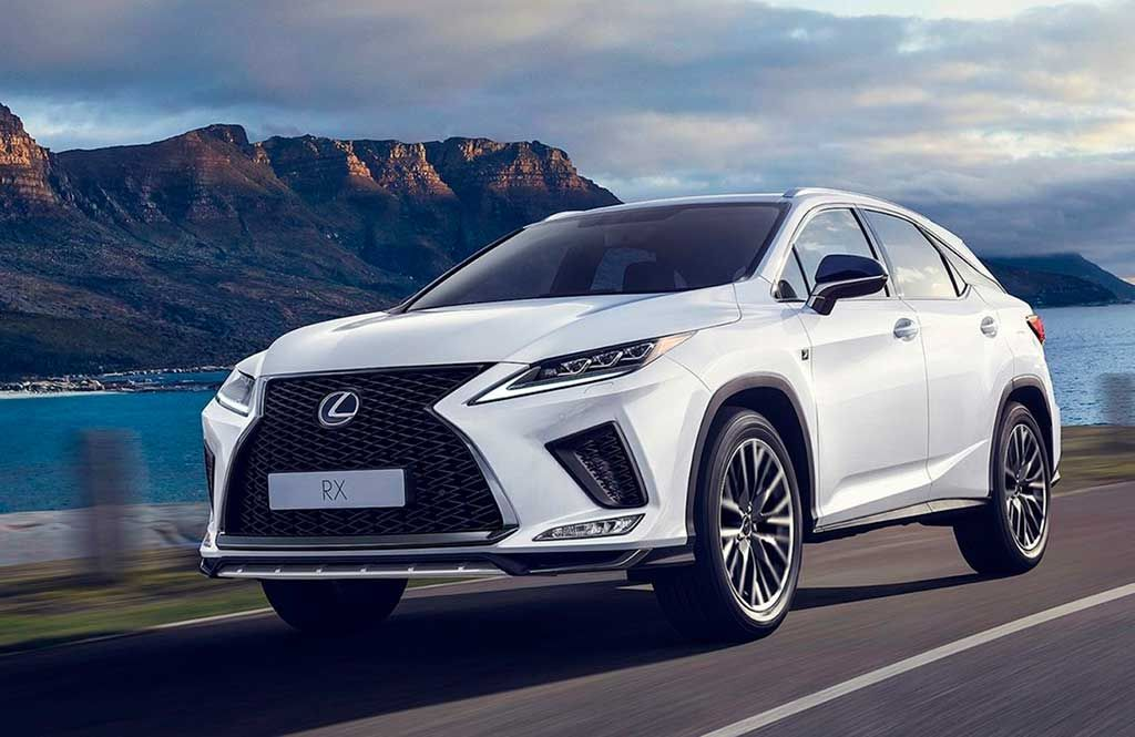 El Lexus Rx Y El Rxl De 2020 Abren Un Nuevo Capitulo Lexus Isf Nuevo Capitulo Y Peaton