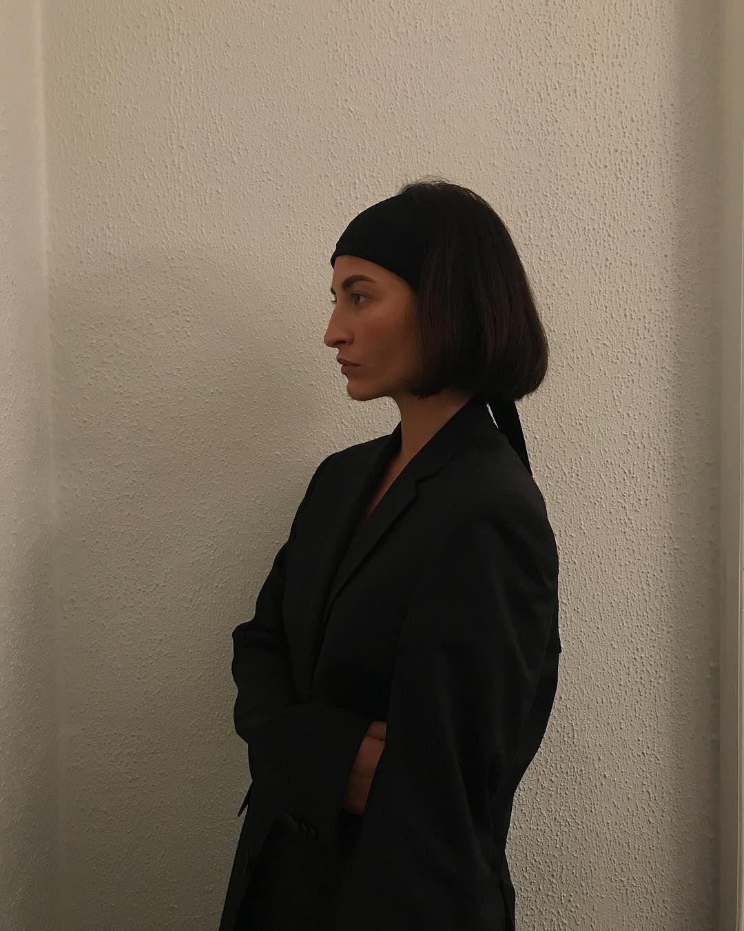 Muse: Katarina Petrovic