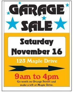 Garage Sale Clip Art Free Adobe Illustrator Tutorials Garage Sale
