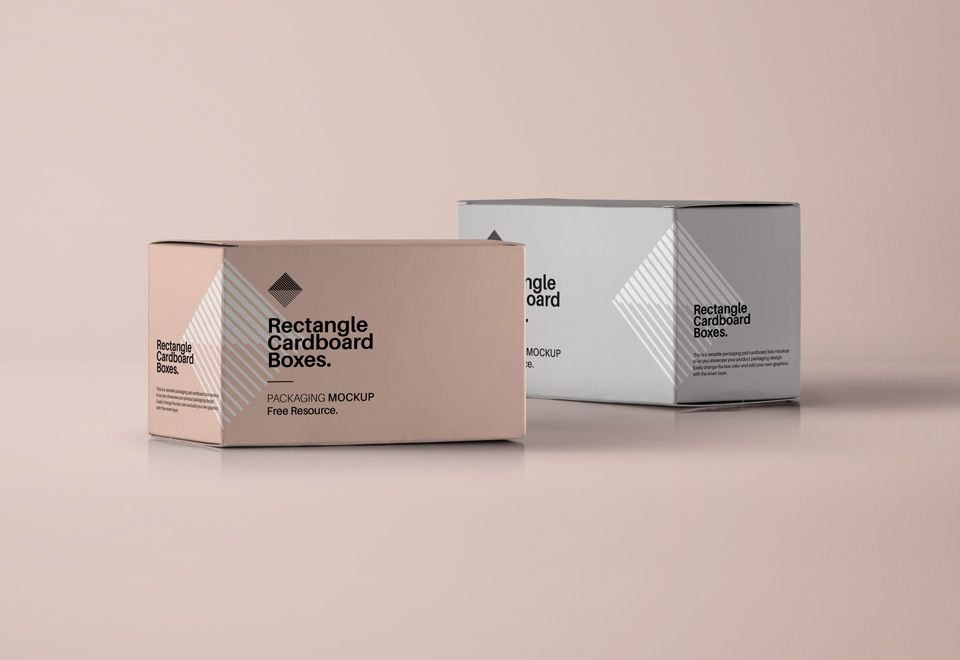 Download Psd Cardboard Box Mockup Graphiceat