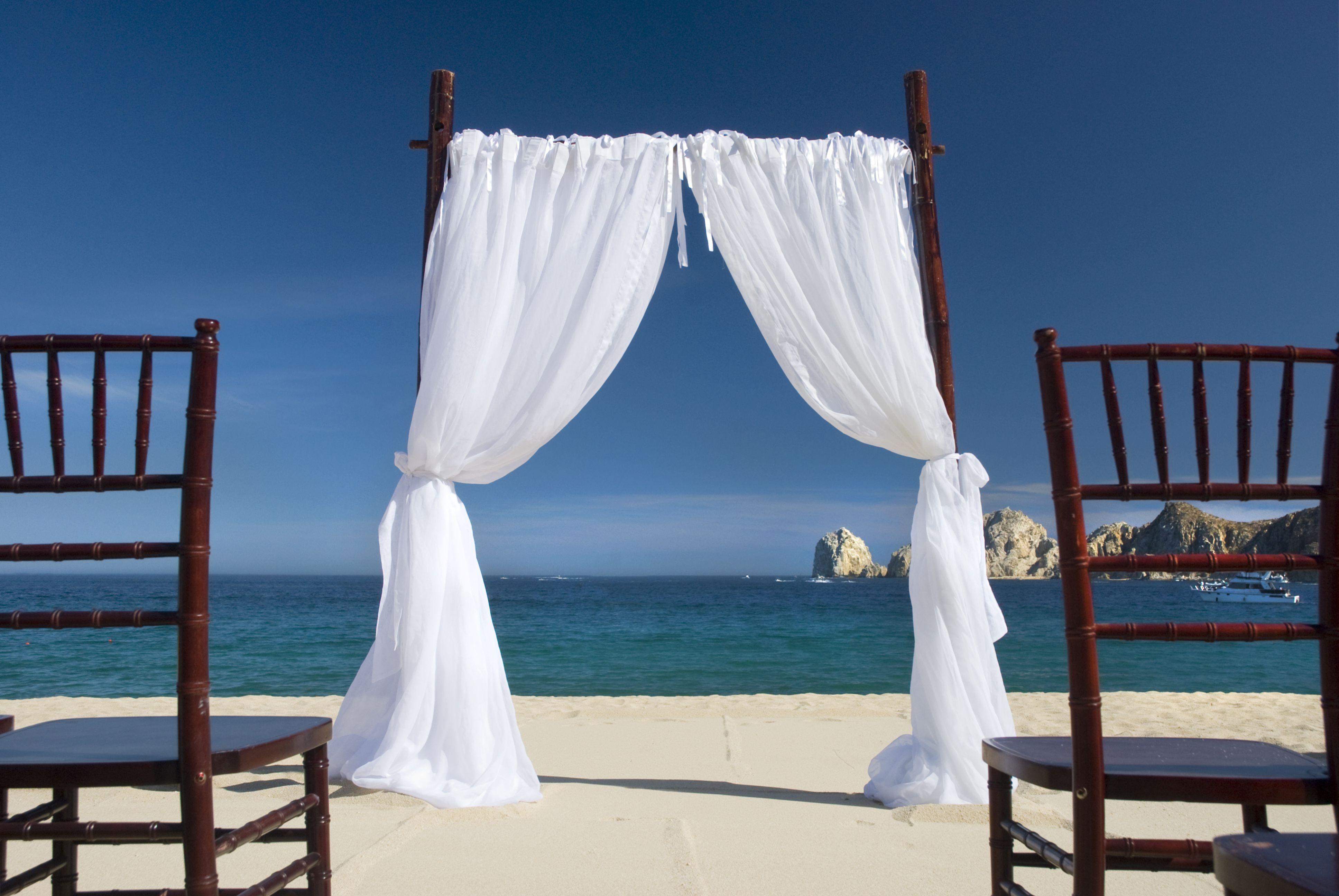 Your Beach Wedding at Pueblo Bonito Los Cabos Cabo