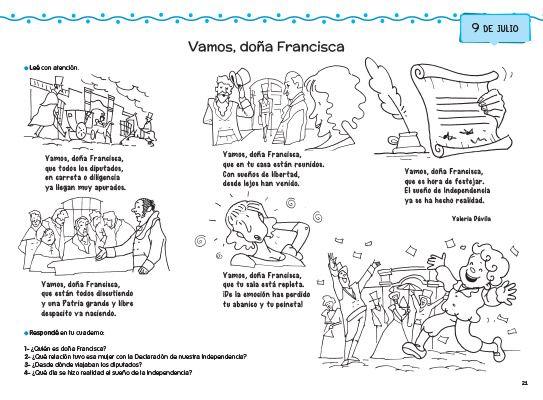 Maestra De Primer Ciclo N 236 Ediba Com Con Imagenes