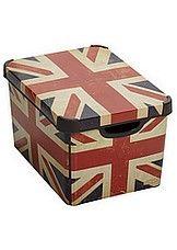 Kodin1, Curver, London-laatikko.
