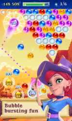 Download Bubble Witch 2 Saga Android App Install Latest
