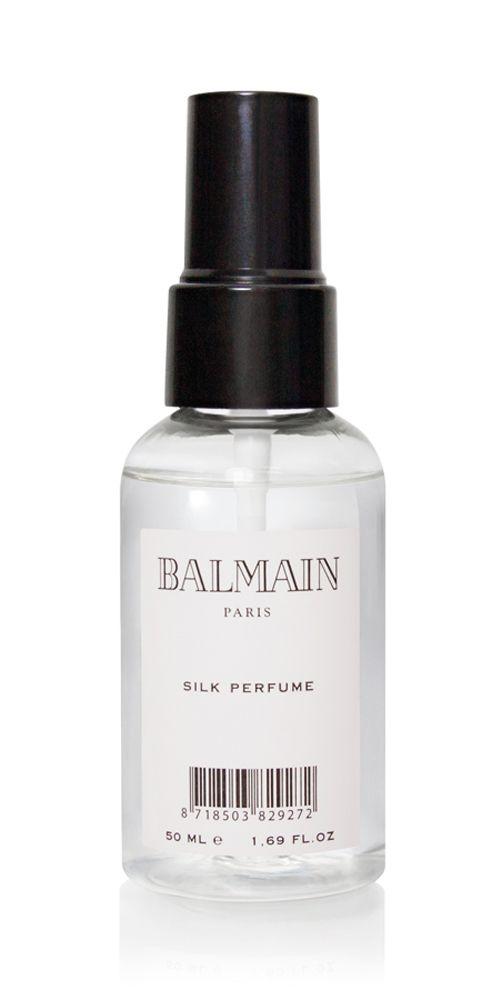 Balmain Paris Styling Silk Perfume Travel Size 50ml.