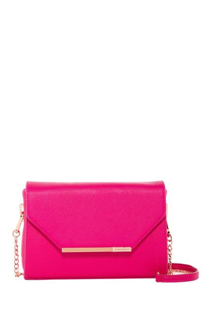 When you love Ted Baker London but not the  159 price tag. Get the Denni  Convertible Envelope Crossbody Bag now at Nordstrom Rack for 53% off -   74.97 bd9e1668df880