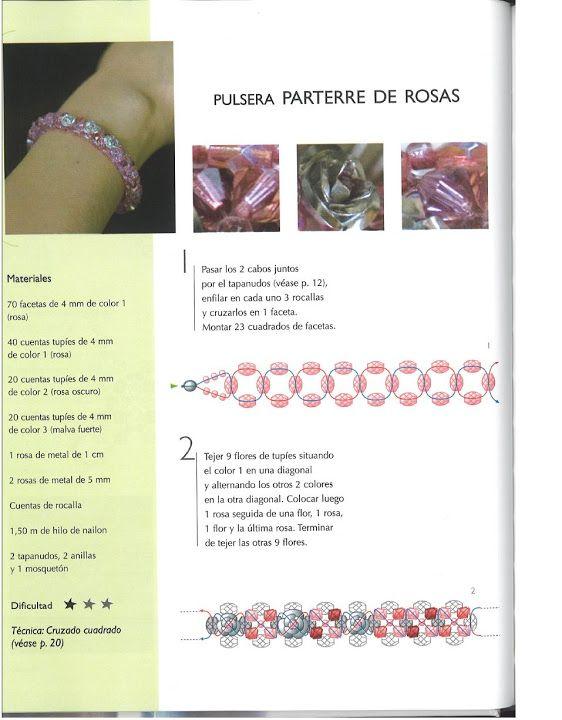 El gran libro de las cuentas de cristal - Poii Abalorios - Picasa Web Albums