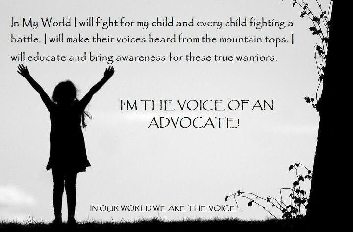 Food Allergy Advocate Quotes Quotes About Your Children Quotes For Kids
