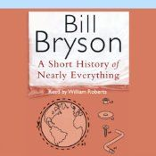 A Short History Of Nearly Everything Audio Books Science Books