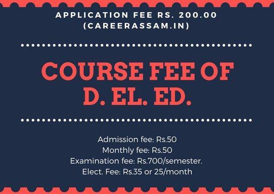 Diploma in Elementary Education Assam Teacher Jobs Pinterest