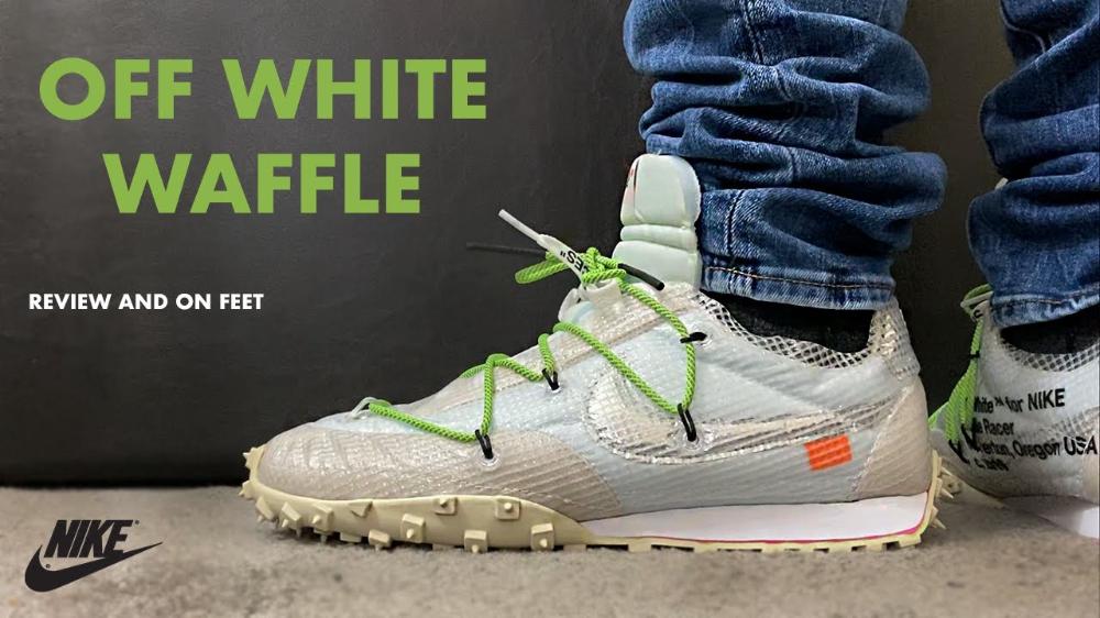 off white zapatillas nike