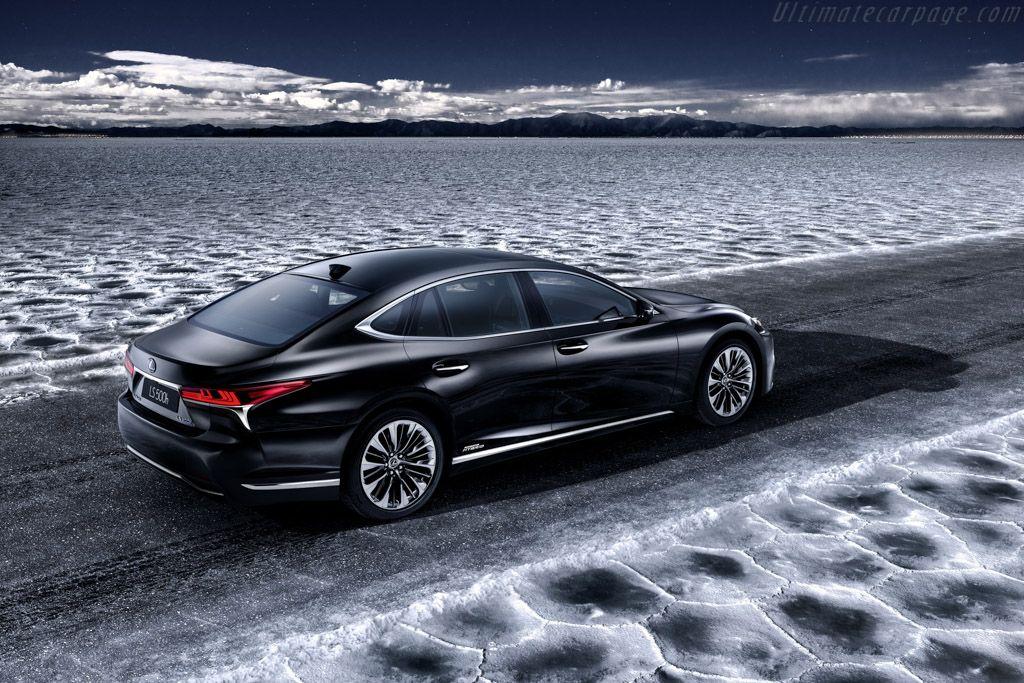 2017 Lexus LS 500h Autos 2000 + Lexus ls, Lexus sedan