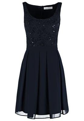 4101c88e017b Young Couture by Barbara Schwarzer Vestito elegante - navy a € 160 ...