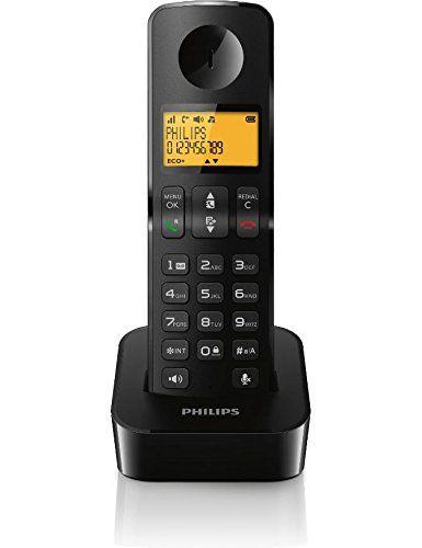 http\/\/ifttt\/1OaU55i Philips D2101B\/38 Schnurlostelefon (46 cm - wasserhahn küche wandanschluss