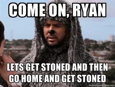 Pin By Almost Seen On On Wilfred Movie Quotes All Smiles Funny