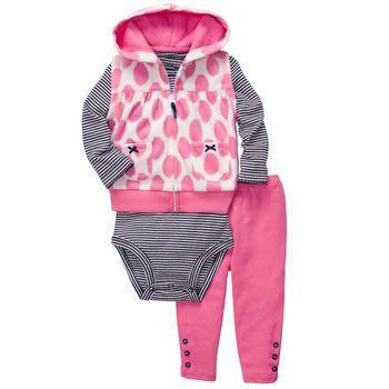 ropa para bebe carters niña - Buscar con Google