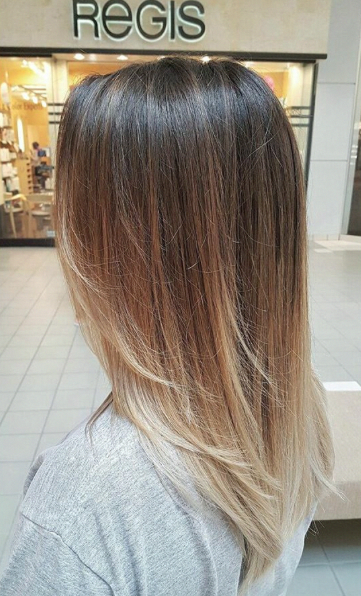 Pin By Janiyo On Hair Hair Styles Medium Ombre Hair Medium Hair Styles