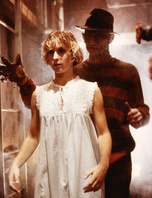 Beyond Elm Street A Conversation With Actress Amanda Wyss