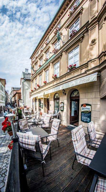 Hotel Dvorak (Cesky Krumlov, Czech Republic) - Jul 2016 Hotel Reviews - TripAdvisor