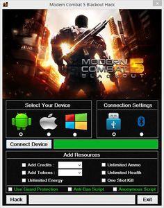 Present day Combat 5 Bla Hack iFunbox Cydia Tool Codes 2016