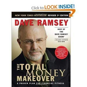 Dave Ramsey!