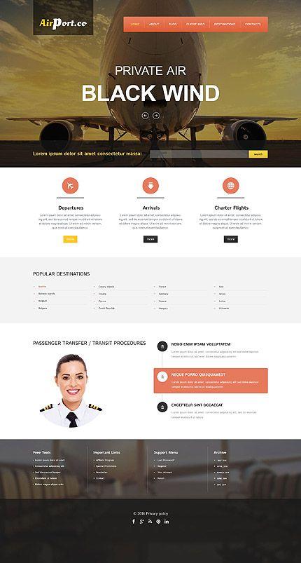 Template 52406 Ensegna Themes Drupal Simple Web Design Templates