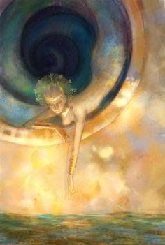 Each and every soul contributes to the beauty and the becoming of the universe~Dr. Linda Backman