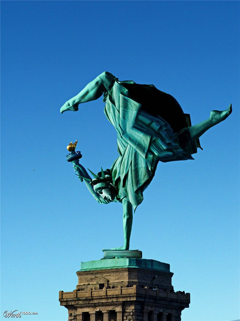 dancing statue worth1000 contests pictures and stories in 2018