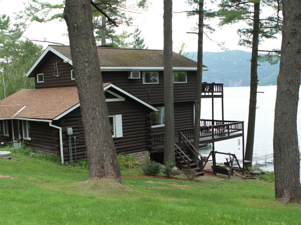 Vrbo Cabin Vacation Rental In Ticonderoga From Vrbo Vacation