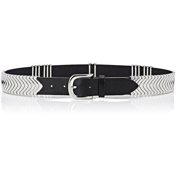 embellished buckle belt - Black Isabel Marant fMNt0w5C