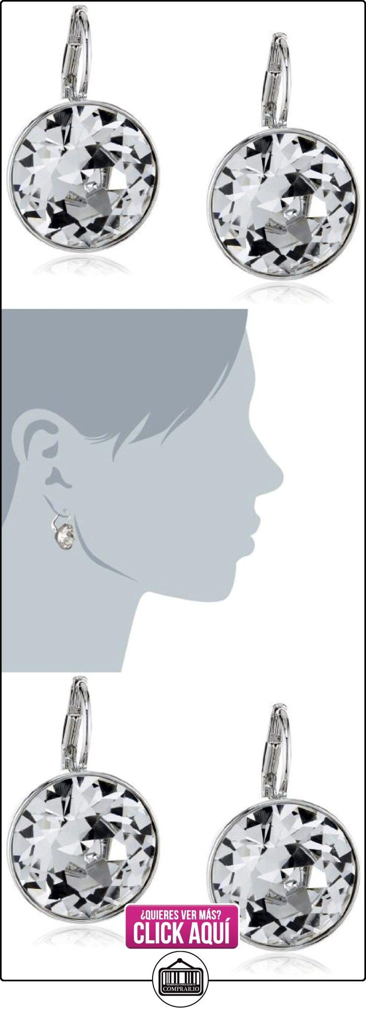 Swarovski pendientes mujer Bella 1.5cm  ✿ Joyas para mujer - Las mejores ofertas ✿ ▬► Ver oferta: http://comprar.io/goto/B004ODZU9A