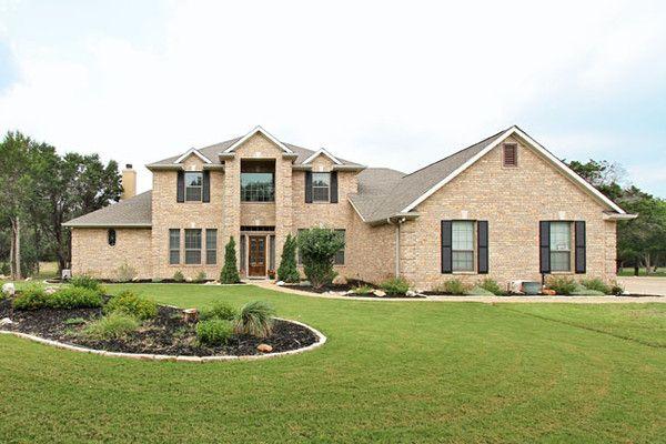 Home For Sale Near Randolph Afb Texas House Styles Home House