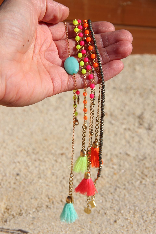 Afghan Verre Cabochon Bracelet Tressé En Cuir Bracelet Bracelet