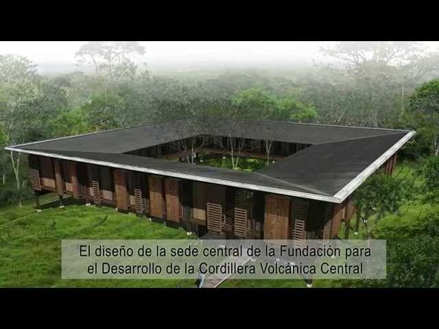 PLUG architecture - Concurso Holcim