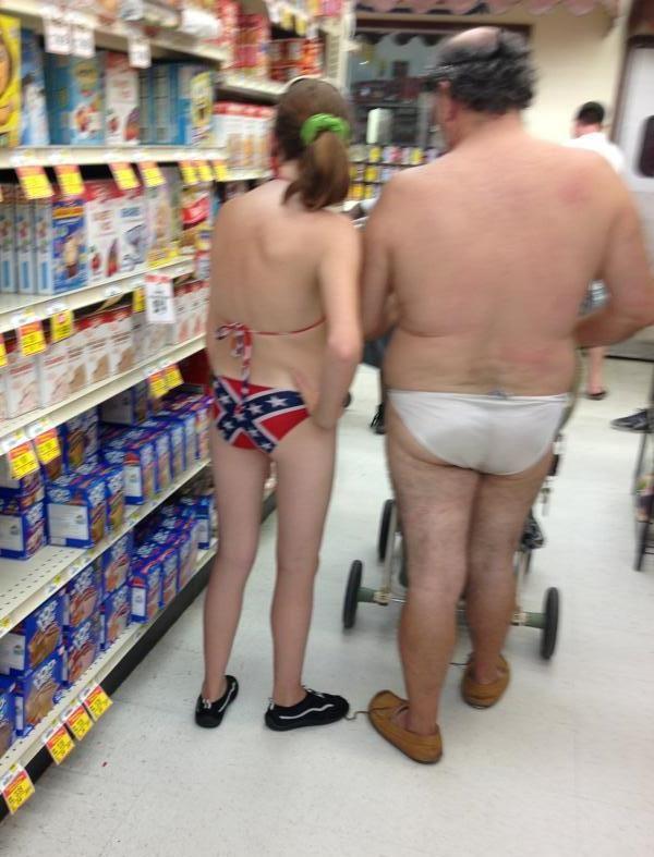 18d2200a15a8 people-of-walmart-underwear | Melting pot | Walmart funny, People of ...