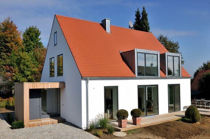 Merk – #dachfenster #Merk – Häuser und Wintergarten