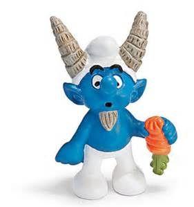 Smurf figurines - Bing images