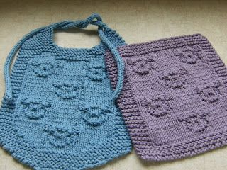 Down Cloverlaine: This Bear's Repeating... | Baby knitting ...