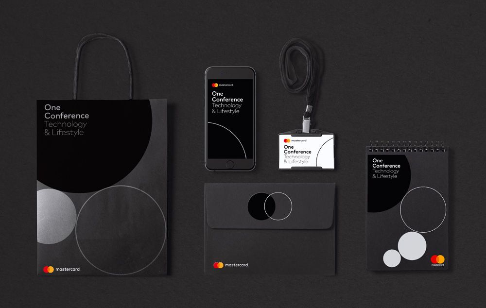 Brand New: New Logo and Identity for MasterCard by Pentagram