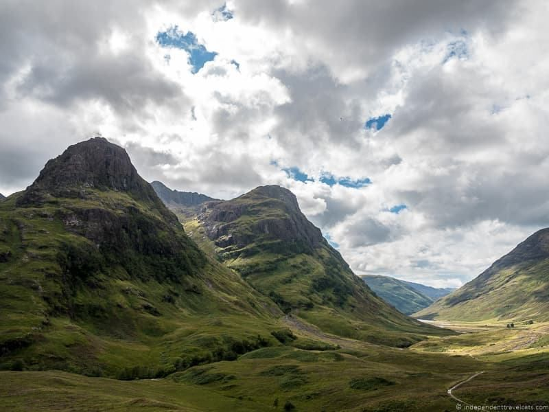 A Detailed Guide To Harry Potter Filming Locations In Scotland Harry Potter Filming Locations Filming Locations Scotland Road Trip