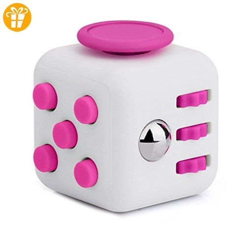 Finger Magic Cube Gyro Spinner Kinder Relief Stress Spielzeug Speed Toys & Hobbies Puzzles & Games
