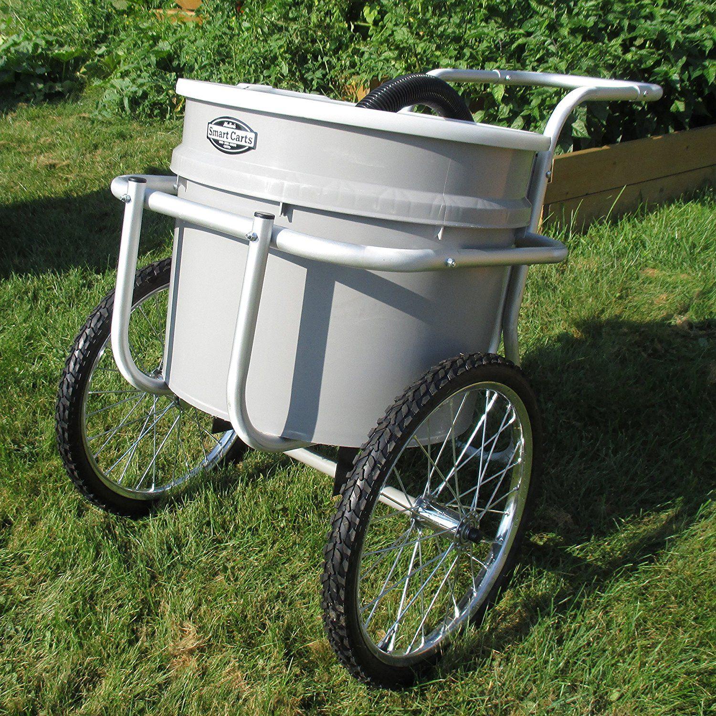 Smart Water Cart Plus Sale: $173.25