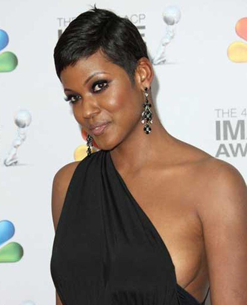 Wondrous 1000 Images About Short Hair Cuts On Pinterest Over 50 Black Short Hairstyles For Black Women Fulllsitofus
