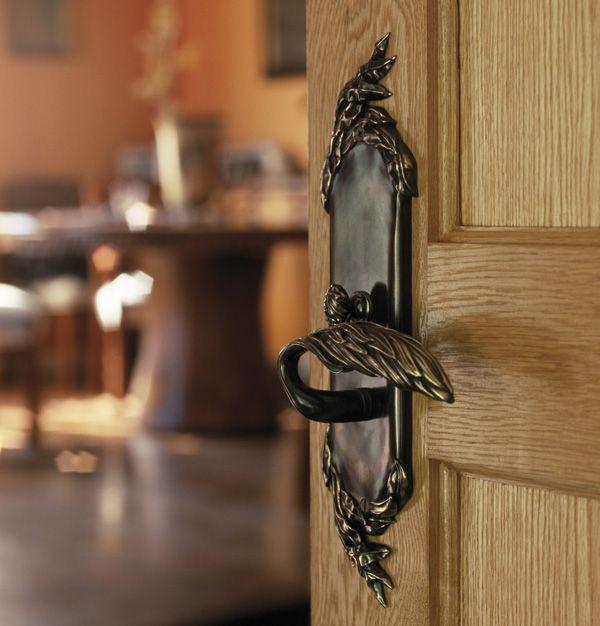 Wowloc Scyl Eway Lvr Tp Custom Door Handle Door Handles