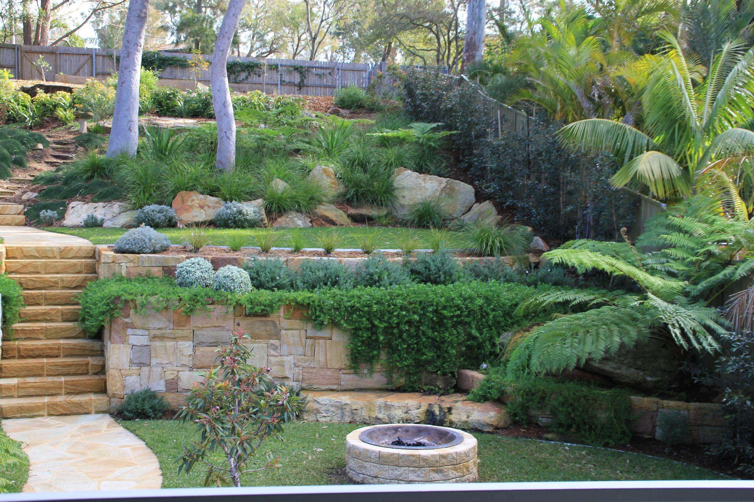 Caringbah South, NSW — SITEDESIGN+STUDIOS | Landscape ...