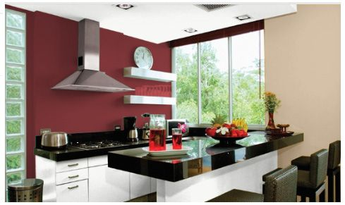 Eddie Bauer Paint Colors Cabin Red