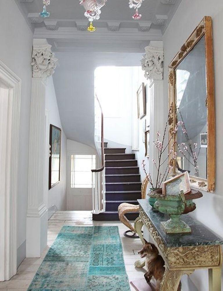 12 tapis de couloir au design unique pour un hall d\'entrée ...