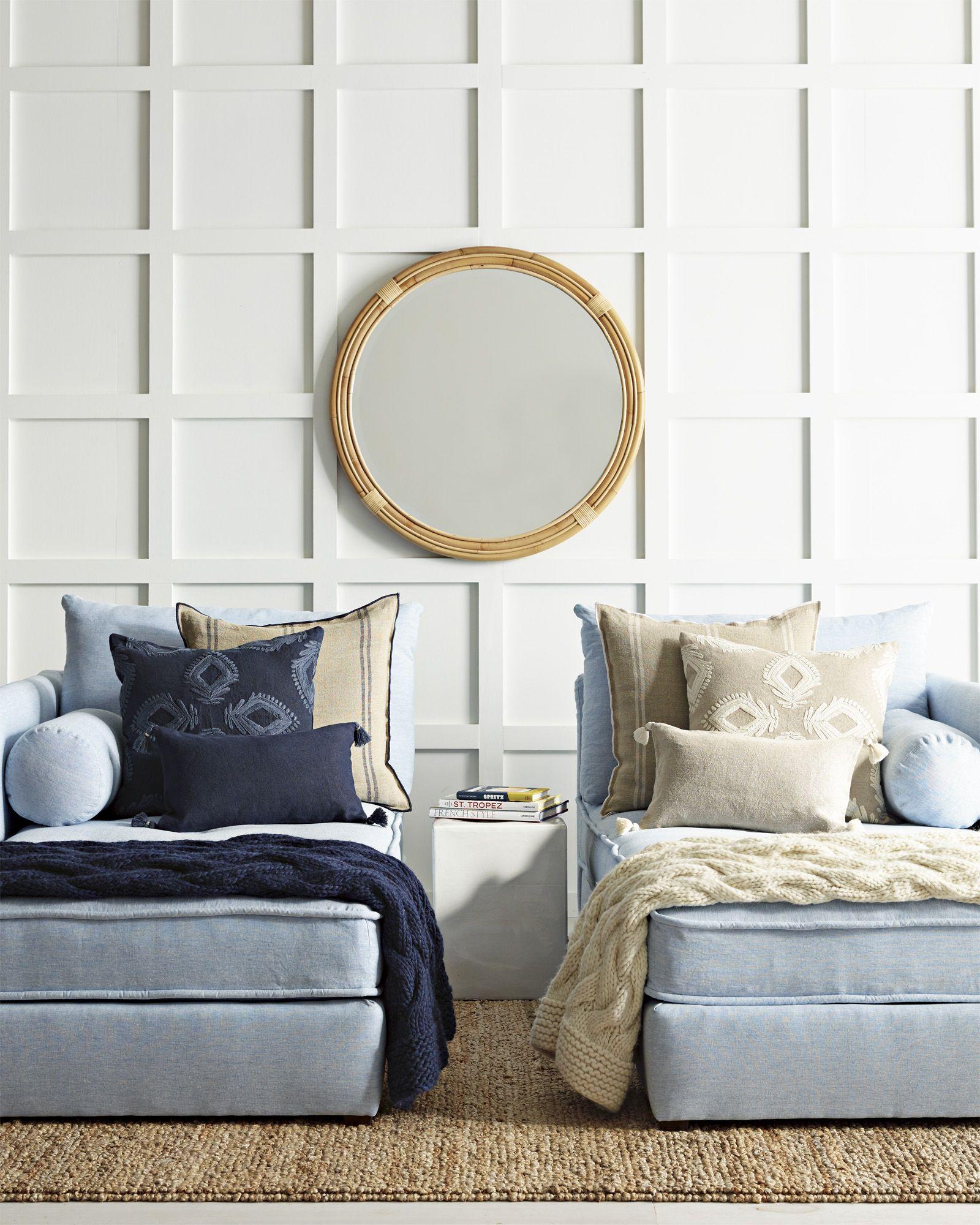 Bennett Chaise Right Benchsr G782 Coastal Living Rooms Home Decor Coastal Bedrooms