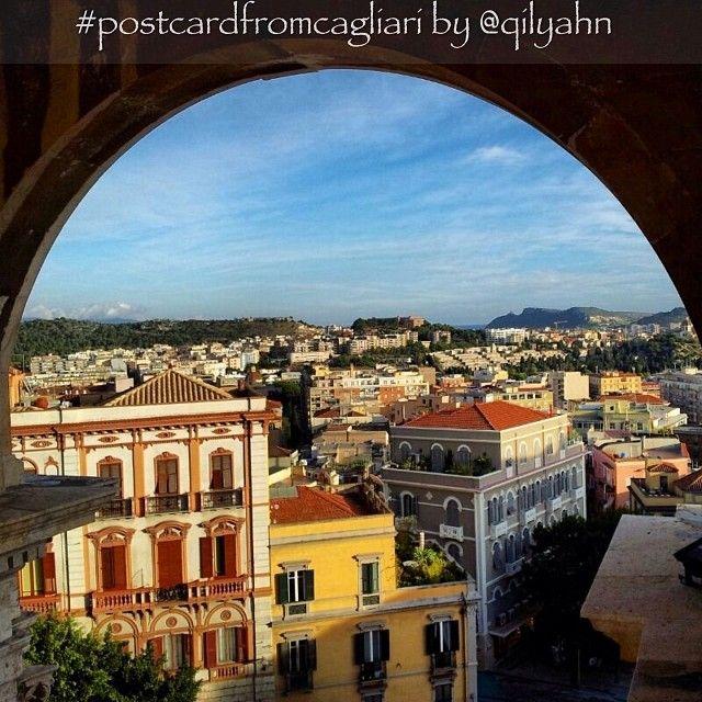 Dalle terrazze panoramiche del bastione di Saint Remy scopro una ...
